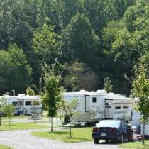 Camping NC1